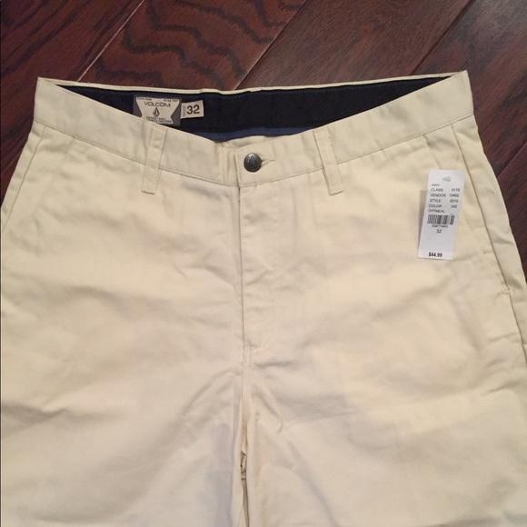 Volcom Other - Men's volcom shorts